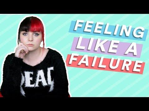 I'm A Failure...