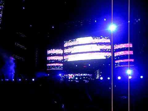 Ultra Music Festival 2010: 'One' by Swedish House Mafia