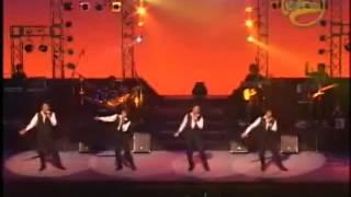 2003年11月15日泉の森ホール(キュートナーTV)
