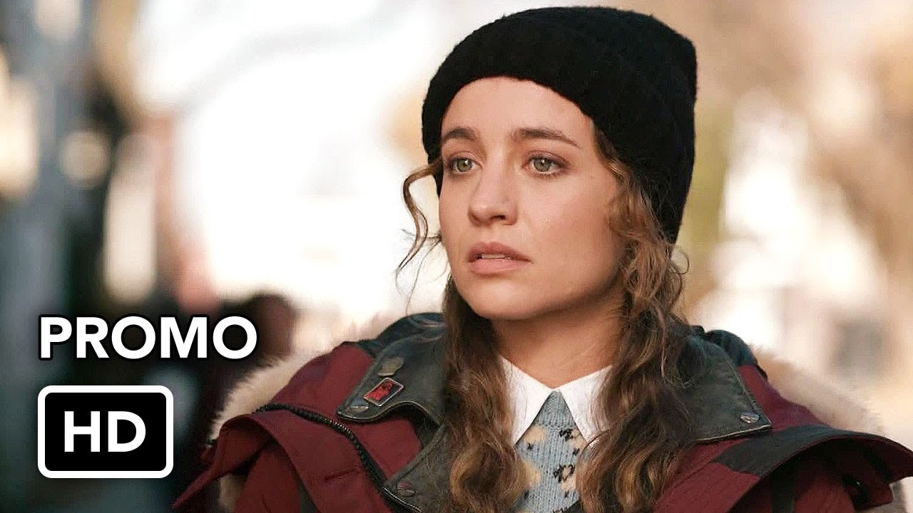 """Download The Republic of Sarah 1x03 Promo """"The Lines Between Us"""" (HD)"""