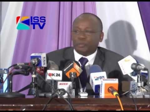 KENYA'S ATTORNEY GENERAL TAKES ON INTERNATIONAL CRIMINAL COURT.flv