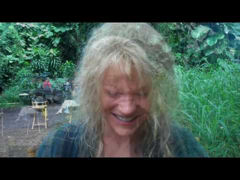 Lost's Emilie de Ravin discusses Jungle Claire.mp4