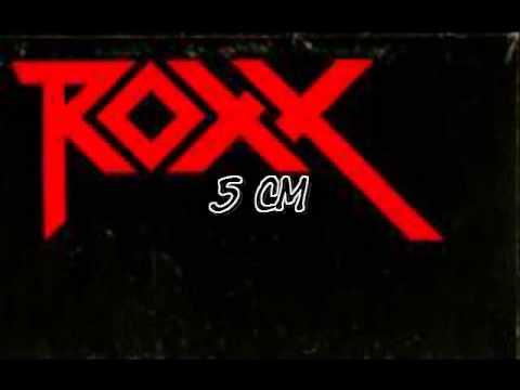 Roxx - 5 cm
