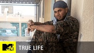 True Life | 'I Want to Go Fight ISIS' Official Clip (Act 1) | MTV
