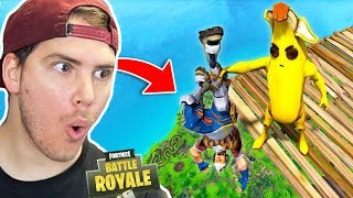 COSE CHE NON FARAI *MAI* su FORTNITE!! #3 - REAZIONE ai FAIL e EPIC WIN Fortnite ITA