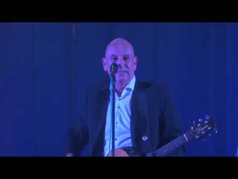 Brendan Keeley The Irish Night Full Concert 2015