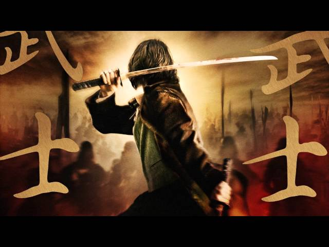 The Last Samurai - Soundtrack Suite
