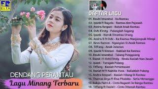 Gambar cover SPESIAL Lagu Minang Pengobat Rindu Perantau ~ LAGU MINANG TERBARU 2020 TERPOPULER SAAT INI