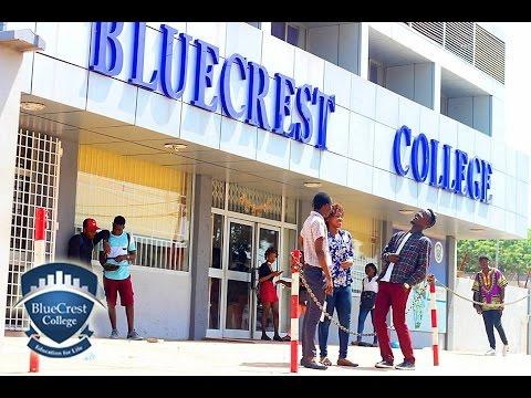 BlueCrest University College Ghana