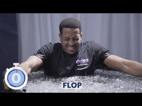 CJ McCollum Almost Threw Up! | Going Numb Ep. 2