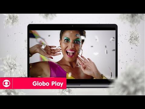 Globo Play: carnaval ao vivo para todo o Brasil