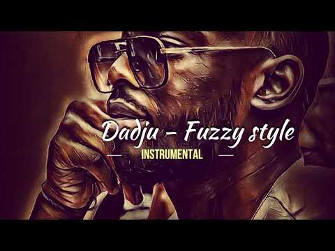 Dadju - Ma Fuzzy Style Instrumental Guitar On Fl Studio + FLP