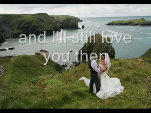 Ill still love you then with lyrics anna nordell