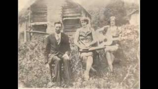 Carter Family - The Last Letter