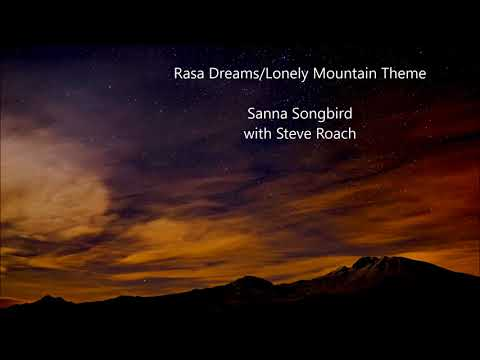 Rasa Dreams   Lonely Mountain Theme