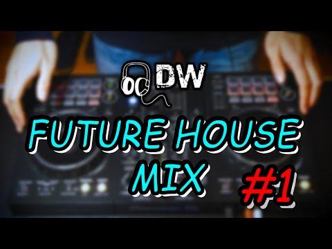 Future House Mix #1 | Pioneer DDJ 400