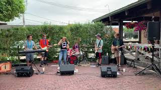 "Six on Friday ""Just a Girl"" at Potato Creek Johnny's Aloha Fest August 2019"