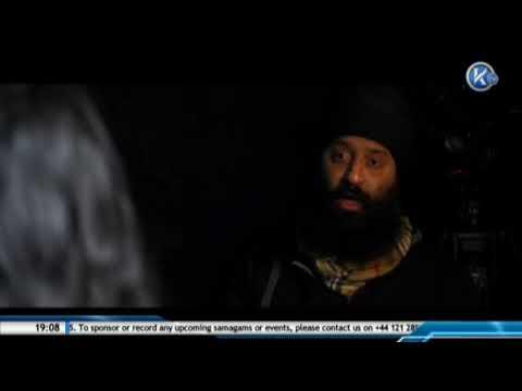 Sikh Youth Show on KTV (sky 858) 29th nov 2017