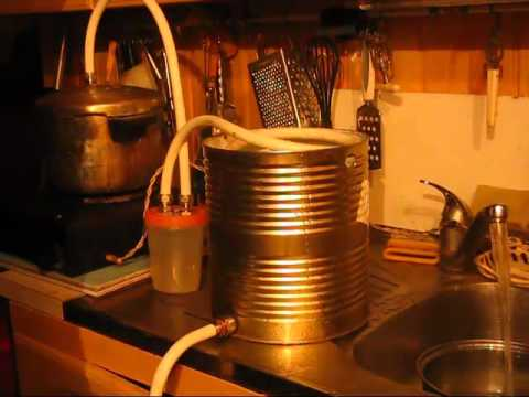 как изготовить самогонный аппарат своими руками