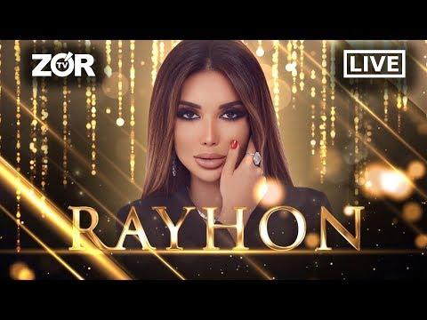 Rayhon (konsert dasturi 2020)