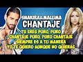 Shakira Ft Maluma Chantaje Letra mp3