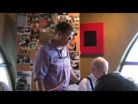 Rodney Potter 60 Years of Service