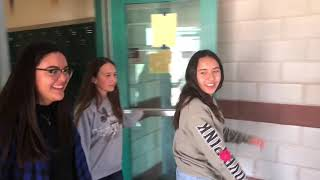 IT'S THE FREAKIN' FRENCH REVOLUTION - Eric, Yesenia, Abbie, Gisselle (Official Music Video)
