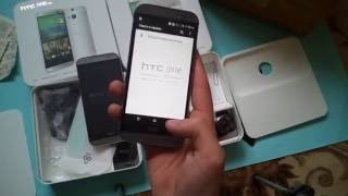 HTC One M8глюк не работает сенсор c Aliexpress(, 2016-07-23T11:31:55.000Z)