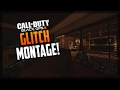 "CoD: Black Ops 3 Multiplayer - Glitch Montage (Bo3 Multiplayer Glitches ""Hunted, Empire and Breach"""