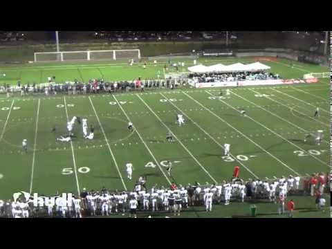Tyrell Williams Western Oregon University Senior Highlights 2014