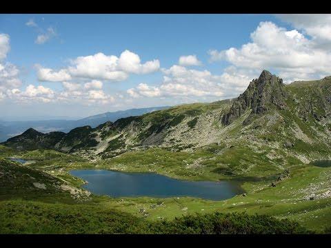 Neue Doku! Unbekanntes Bulgarien - Durch die wilden Gebirge am Rande Europas HD