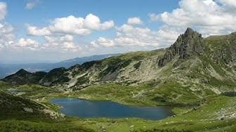 (Neue Doku!) Unbekanntes Bulgarien - Durch die wilden Gebirge am Rande Europas [HD]