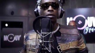 Freestyle Rap Generation Gap: Eminem, Jadakiss, Riff Raff, Young Thug, Drake, Big L & More