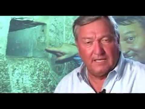 Youtube filmek - Erich von Däniken - A múlt megoldatlan rejtélyei (teljes film, egyben)
