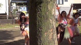 ロッカジャポニカ 1st ALBUM『Magical View』 リード曲「わたしの地図」...