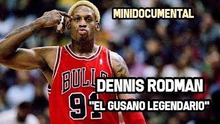 "Dennis Rodman - ""Su Historia NBA"" | Mini Documental NBA"