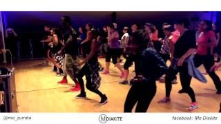 MO DIAKITE: Ça libère by Kymai (Zumba® fitness choreography)