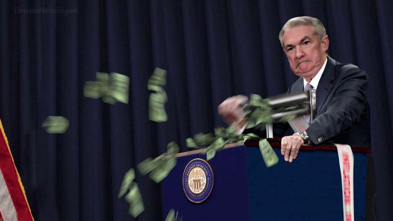 Money Printer Go Brrr (the original!)