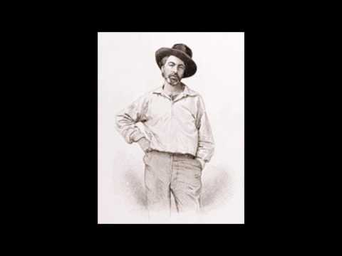 Leaves of Grass 1855 Edition (Part 2) - Song of Myself