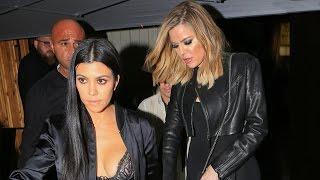 The Kardashians [And Kourtney