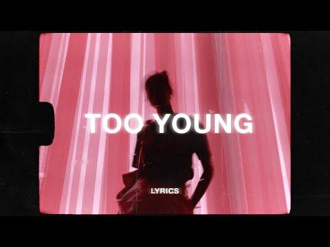 Vorsa - too young (Lyrics)