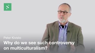 Multiculturalism and National Identity - Peter Kivisto