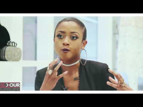 Nomoozlie Interview Pt.2 - She Talks About Knowing Her Worth x Breaksdown Recipe