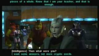 Star Wars KOTOR 2 Walkthrough (Dark Side) 30: Kreia's Story