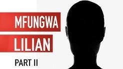 PART II: MTANZANIA LILIAN ALIYEFUNGWA MIAKA 18 INDONESIA 'SIDHANI KAMA NITATOKA NIKIWA HAI MIAKA 18'