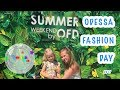 ODESSA FASHION DAY 2017 / Детский показ мод / видео для детей и про детей