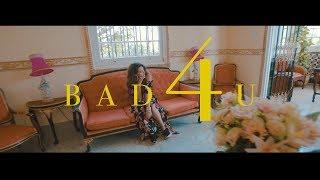 Смотреть клип Abrina - Bad 4 U