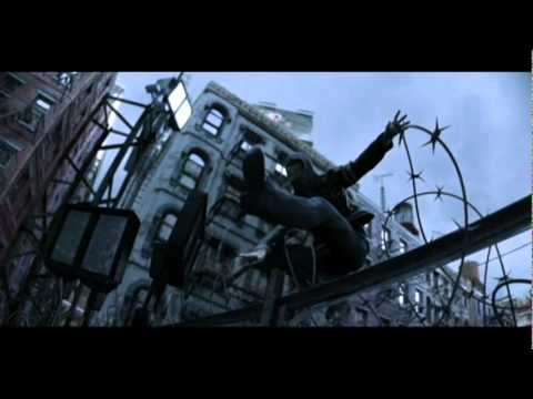 Prototype Music Video (Skillet - Monster)