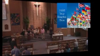South Grandville CRC Worship Service 11/05/2017