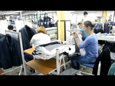 Tvornica Master Fashion Travnik
